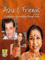 Haan Main Tumhaara Hoon-Asha And Friends - Vol.1-Asha Bhosle, Brett Lee