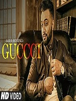 GUCCI-LYRICS-AARSH-BENIPAL